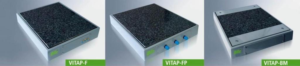 Platformy VITAP